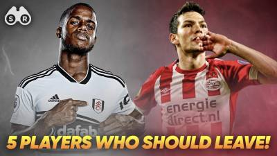 Top 5 Players Who Should LEAVE Their Club! | Scout Report