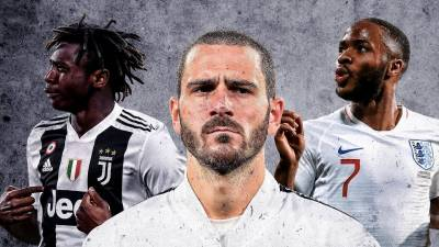 Why Leonardo Bonucci Is The Most HATED Player In The World Right Now... | #ContinentalClub