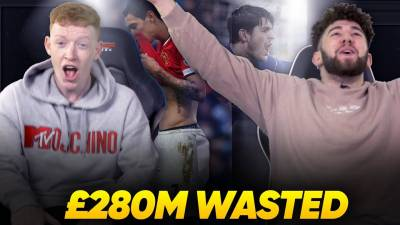 The Club Who Have WASTED The Most Money Is... | #StatWarsTheChampions3
