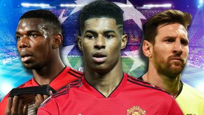 Are Manchester United Good Enough To Beat Barcelona At Nou Camp?! | #UCLReview