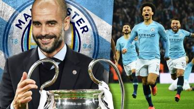 How Manchester City Can Win The Champions League This Year