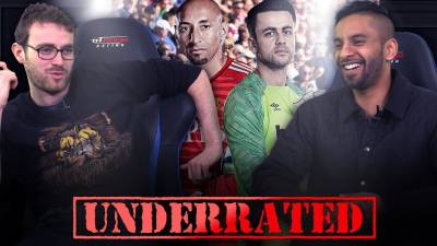 Most UNDERRATED Premier League Goalkeeper Is... | #StatWarsTheChampions3