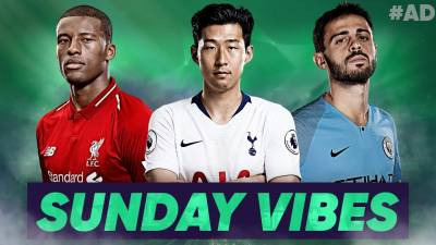 The Most UNDERRATED Premier League Player This Season Is... | #SundayVibes