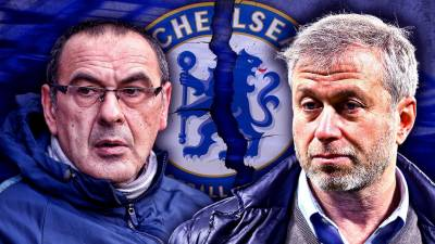 Has Maurizio Sarri Confirmed His Chelsea Exit By Calling Out Owner?! | W&L