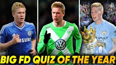 The Biggest Transfer Mistake Of All Time Is... | Big Fat FD Quiz