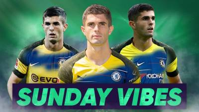 Chelsea Have Made a MISTAKE Signing Christian Pulisic Because... | #SundayVibes