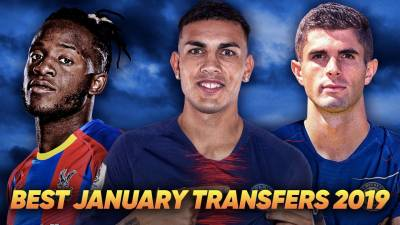 BIGGEST January Transfers This Season XI!