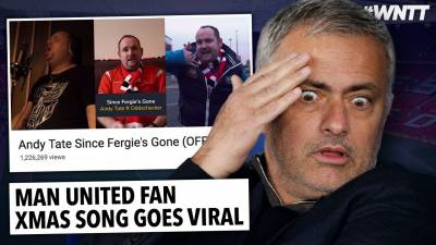MANCHESTER UNITED FANS NEED TO BE STOPPED! | #WNTT