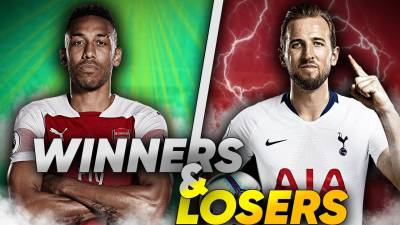 Aubameyang Will OUTSCORE Harry Kane This Season Because