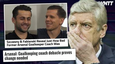FORMER ARSENAL PLAYERS EXPOSE ARSENE WENGER! | #WNTT
