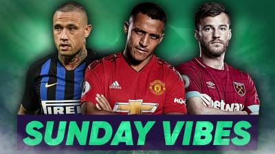 The WORST Transfer Of The Year Was... | #SundayVibes