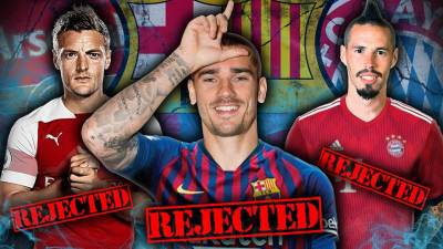 10 Players Who REJECTED Big Transfers!