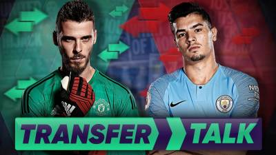 PSG To Make David De Gea The Highest Paid Goalkeeper?! | Transfer Talk
