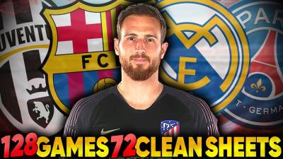 Jan Oblak Becomes Most Wanted Player In The World After Confirming Atletico Exit?! | #VFN