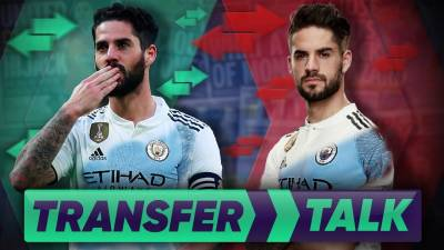 Manchester City Lead The Race To Sign Isco From Real Madrid! | Transfer Talk