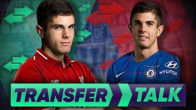 Liverpool & Chelsea To Battle For