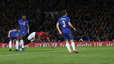 Chelsea 0-2 Manchester United | Pogba Seals FA Cup Victory With Header | #InternetReacts