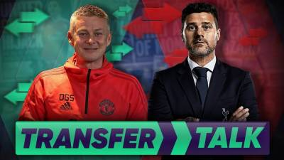 Have Manchester United LEAKED Their New Manager Announcement?! | Transfer Talk