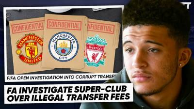 THE SECRET COVER UP THAT COULD LEAD TO ANOTHER MAJOR TRANSFER BAN! | #WNTT