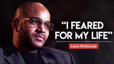 From Premier League To Prison | Behind The Headlines | Leon McKenzie