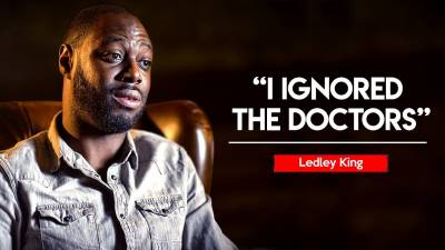 How I Battled Career-Ending Injuries | Behind The Headlines | Ledley King