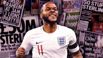 Has Raheem Sterling Finally Silenced His Critics?! | W&L