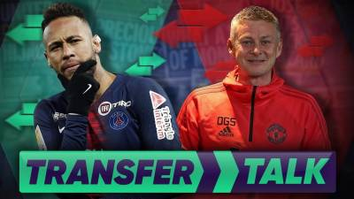 OFFICIAL: Manchester United Announce Solskjaer As PERMANENT Manager! | Transfer Talk