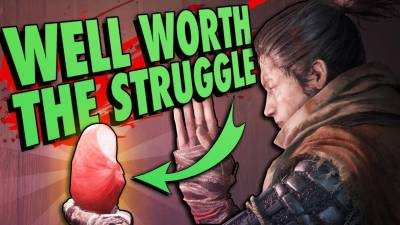 6 Ridiculously Hard Games Worth The Struggle