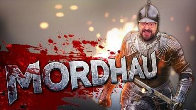 Mordhau Gameplay Live | Medieval Battle Royale!