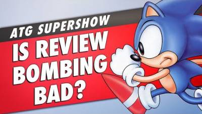 Is Review Bombing Causing A Problem In The Games Industry? | ATG SuperShow Podcast