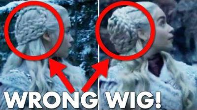 10 Game of Thrones Mistakes You Probably Missed