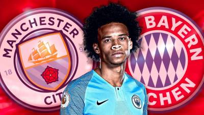 Why Leroy Sane Can Win Bayern Munich The Champions League! | #ContinentalClub