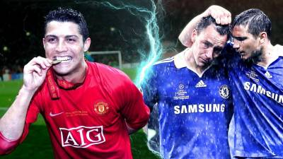 10 Most Memorable Champions League Finals!