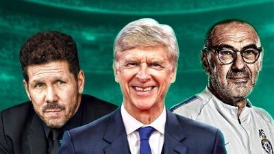10 Managers Who BUILT Their Club!