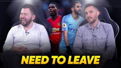 The Player Who Needs To LEAVE Their Club This Summer Is…| #StatWarsTheChampions3
