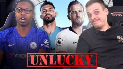 The UNLUCKIEST Player This Season Is… | #StatWarsTheLeague2