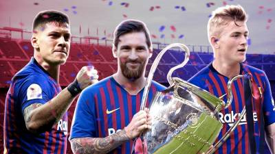 How Barcelona Can Become European Giants Again!| #ContinentalClub