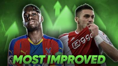 Top 5 Most IMPROVED Players This Season! | Scout Report