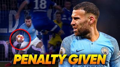 10 Controversial VAR Decisions!