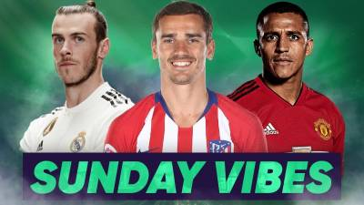 The WORST Transfer Of The Summer Will Be… | #SundayVibes
