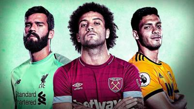 10 BEST Transfers This Season!