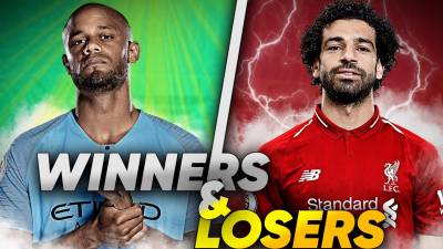 Liverpool Won't Win The Premier League Next Season Because…| W&L