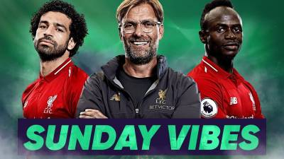 Are Liverpool The Best Team To NEVER Win The Premier League?! | #SundayVibes