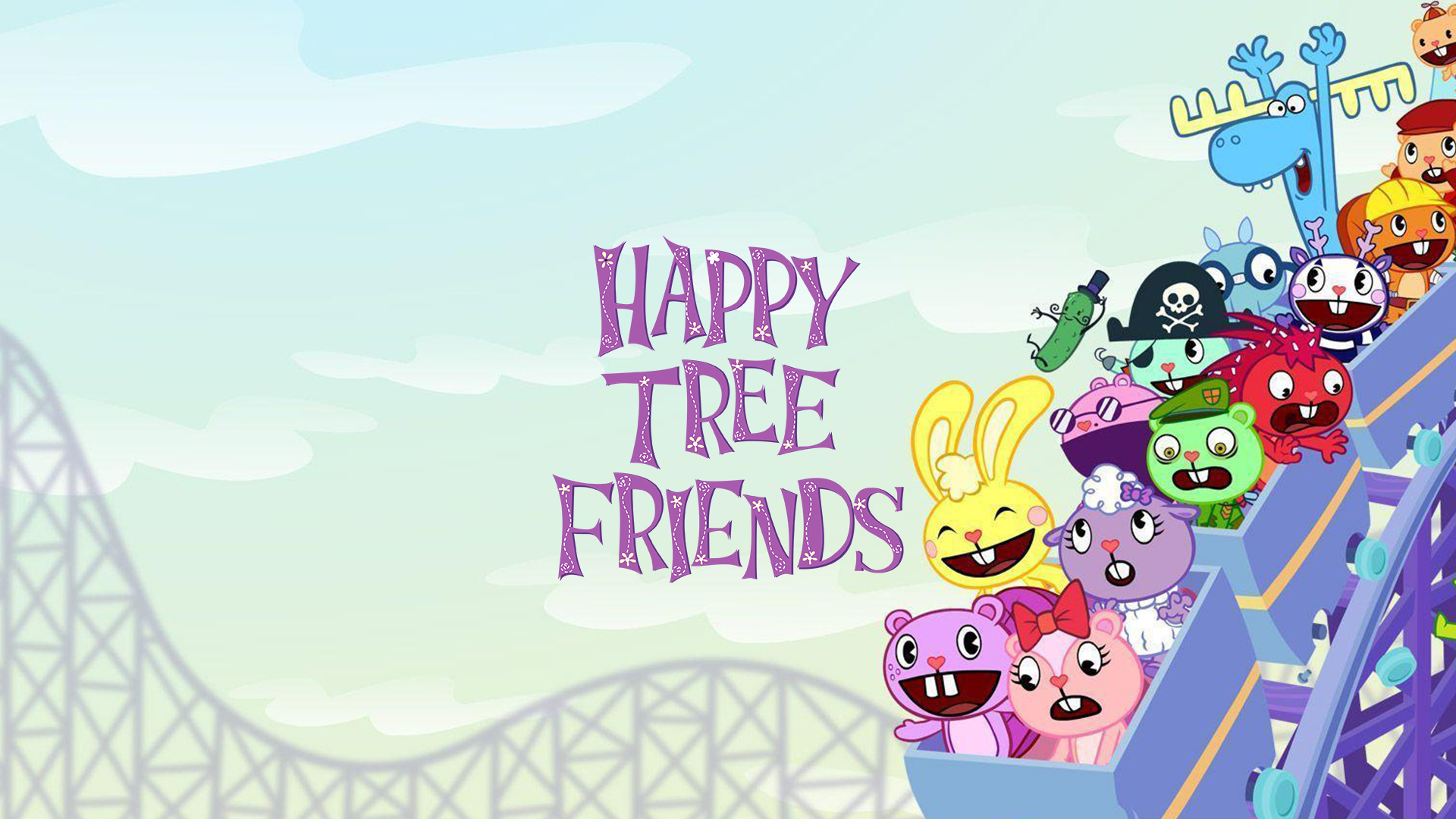 Show Happy Tree Friends Mobibase Programs