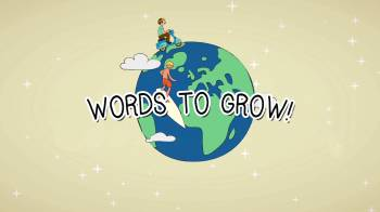 Words to Grow