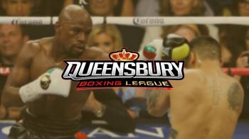 Queensbury Boxing League