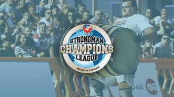 Strongman Champion's League