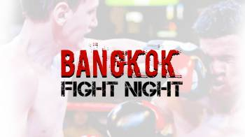 Bangkok Fight Night - Season 2