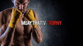 Muay Thai TV Trophy