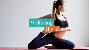 Wellbeing A to Z